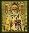 Religious Orthodox icon: Holy Tarasius