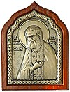 Icon of Holy Venerable Seraphim of Sarov