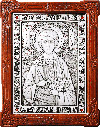 Icon - Holy Great Martyr Pantheleimon the Healer and Wonderworker - A76-2