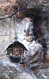 """Painting: P. Ryjenko """"Prayer"""""""