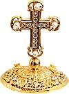 Mitre cross no. 15