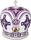Mitres: Bishop mitre no.104