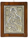 Vladimir icon of the Most Holy Theotokos