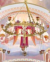 Greek Orthodox horos (30 lights)