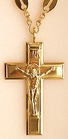 Archpriest pectoral cross no.1-1