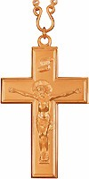 Archpriest pectoral cross (small)
