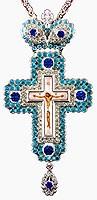 Pectoral chest cross - 31