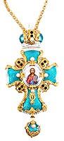 Pectoral chest cross no.23b