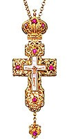 Pectoral chest cross no.34