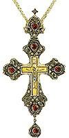 Pectoral chest cross - 35
