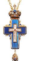 Pectoral chest cross no.39a