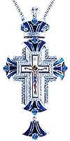 Pectoral chest cross - 81