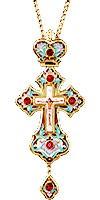 Pectoral chest cross - 171