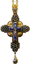 Pectoral chest cross no.57