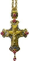 Pectoral chest cross no.59