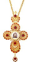 Pectoral chest cross no.19