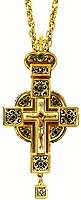 Pectoral chest cross no.68