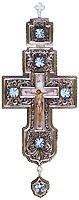Pectoral chest cross - 72