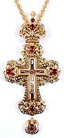 Pectoral chest cross no.7
