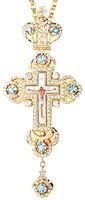 Pectoral chest cross no.84