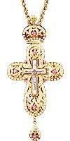 Pectoral chest cross no.91
