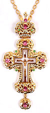 Pectoral cross no.102