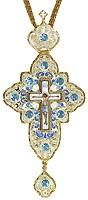 Pectoral chest cross - 113