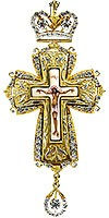 Pectoral chest cross no.118
