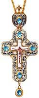 Pectoral chest cross no.131