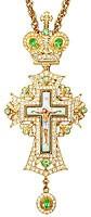Pectoral chest cross no.148