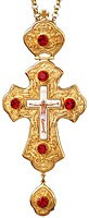 Pectoral chest cross no.160