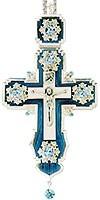 Pectoral chest cross no.106a
