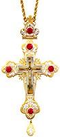 Pectoral chest cross no.142
