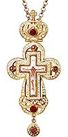 Pectoral chest cross no.150
