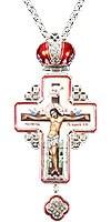 Pectoral chest cross - 161