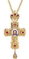 Pectoral chest cross no.45