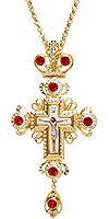Pectoral chest cross no.58