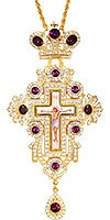 Pectoral chest cross no.167