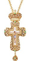 Pectoral chest cross no.69