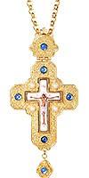 Pectoral chest cross no.177a