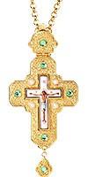 Pectoral chest cross no.177