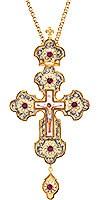 Pectoral chest cross no.89