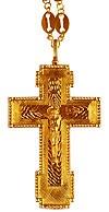 Pectoral cross (award) no.1