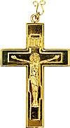 Pectoral cross - A166