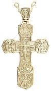 Pectoral cross no.0-166