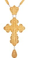 Pectoral chest cross no. N8