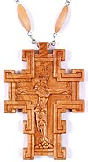 Archpriest pectoral cross no.70