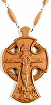 Pectoral cross no.85