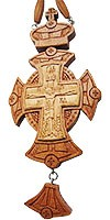 Pectoral chest cross no.119