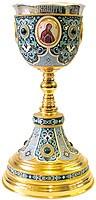 Communion cups: Chalice - 25 (2 L)